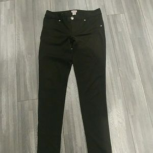 Mossimo jegging pants